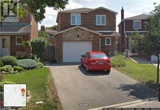 Single Family for rent in 26 MARITA PL, Vaughan, Ontario, L4K3J6