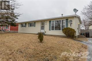 Single Family for sale in 1405 LUCAS ST, Saint John, New Brunswick
