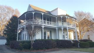 Single Family for sale in 222 Calhoun St, West Point, MS, 39773