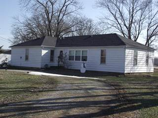 Single Family for sale in 1032 Hwy. 14, Mulkeytown, IL, 62865
