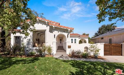 Residential Property for sale in 1653 Country Club Dr, Glendale, CA, 91208
