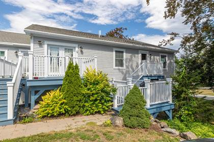 Residential Property for sale in 11 Hilltop Drive 11, Rockport, ME, 04856
