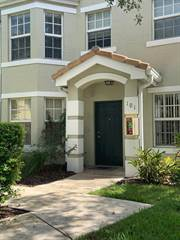 House for sale in 160 SW Peacock Boulevard 31101, Port St. Lucie, FL, 34986