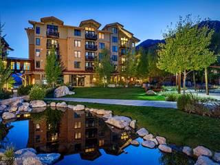 Condo for sale in 3325 W VILLAGE DR 462, Teton Village, WY, 83025