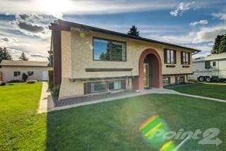 Residential Property for sale in 1020 25 ST N, Lethbridge, Alberta, T1H 3V8