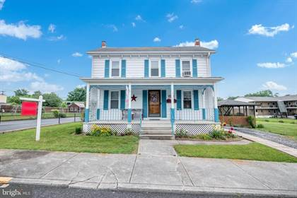 Residential Property for sale in 101 EAST ST, Thurmont, MD, 21788