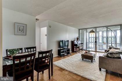 Residential Property for sale in 1301 DELAWARE AVENUE SW N521, Washington, DC, 20024