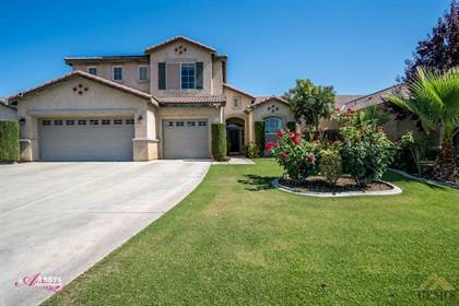 Residential Property for sale in 5110 Fountain Grass Avenue, Bakersfield, CA, 93313