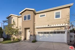 Single Family for sale in 3442 CAROLINE Avenue, Culver City, CA, 90232