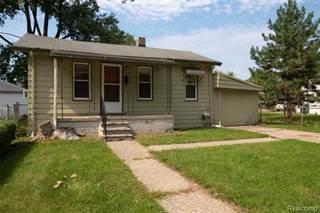 Single Family for sale in 3225 MINERVA Street, Ferndale, MI, 48220