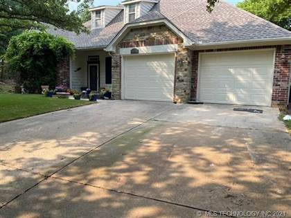 Residential Property for sale in 15 Bald Eagle Lane, Sand Springs, OK, 74063