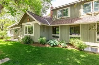 Single Family for sale in 503 N Bozeman Avenue, Bozeman, MT, 59715