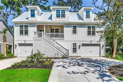 Residential Property for sale in 62 Eagle Pass Dr., Murrells Inlet, SC, 29576
