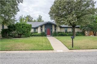Single Family for sale in 3621 Willowbrook Dr, San Angelo, TX, 76904