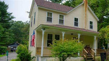 Residential Property for sale in 302 Park Pl, Mountainhome, PA, 18342