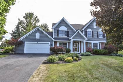 Residential for sale in 10 Wyebrook Circle, Penfield, NY, 14526