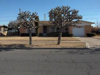 Residential Property for sale in 5616 Salem Drive, El Paso, TX, 79924