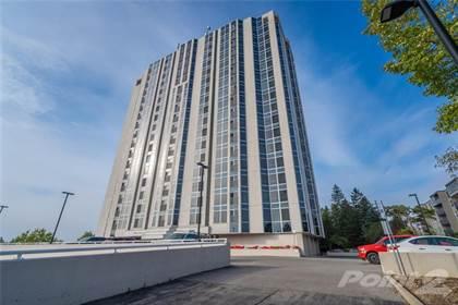 Condominium for sale in 190 HESPELER Road 506, Cambridge, Ontario, N1R 8B8