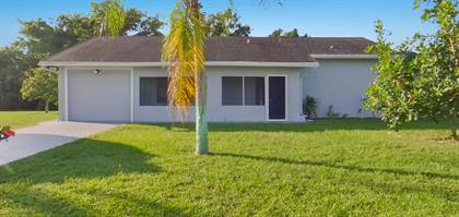 Residential Property for sale in 1897 SE Elkhart Terrace, Port St. Lucie, FL, 34952