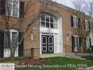 Residential Property for sale in 1740 Wellington Road 205, Lansing, MI, 48910