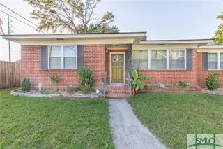 Single Family for sale in 8403 Atwood Street, Savannah, GA, 31406