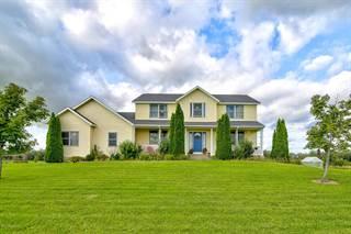 Single Family for sale in 11025 Van Buren Street, Olive, MI, 49424