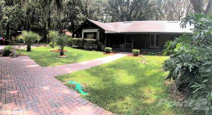 Single Family for sale in 7256 EXLINE RD, Jacksonville, FL, 32222