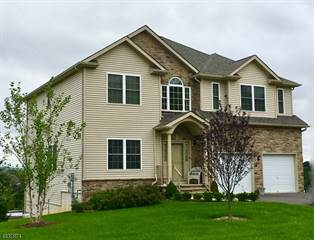 Single Family for sale in 7 JACOB WAY, Greater Phillipsburg, NJ, 08865