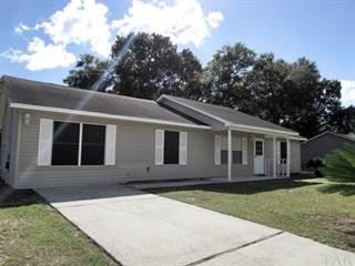Single Family for sale in 6217 MOHAWK TRL, Bagdad, FL, 32583