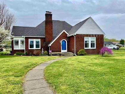 Residential Property for sale in 248 Greenup Avenue, Raceland, KY, 41169