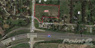 Land for sale in 10157 Blue Ridge Boulevard, Kansas City, MO, 64134