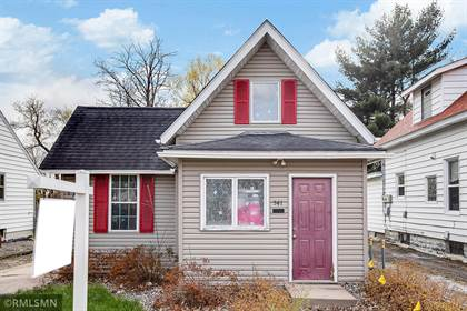 Residential Property for sale in 541 Gotzian Street, St. Paul, MN, 55106