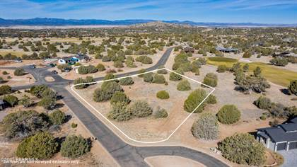 Lots And Land for sale in 5490 W Bruno Canyon Drive 59, Prescott, AZ, 86305