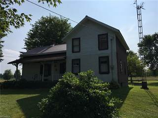 Single Family for sale in 2227 Pymatuning Lake Rd, Andover, OH, 44003