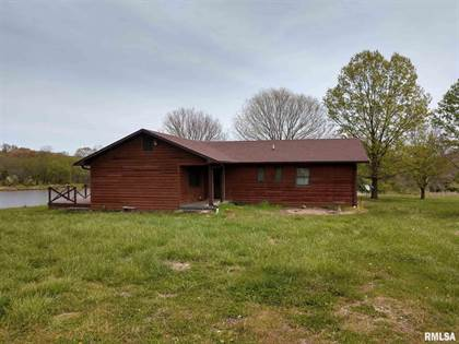Residential Property for sale in 1055 Toledo Cemetery Road, Cobden, IL, 62920