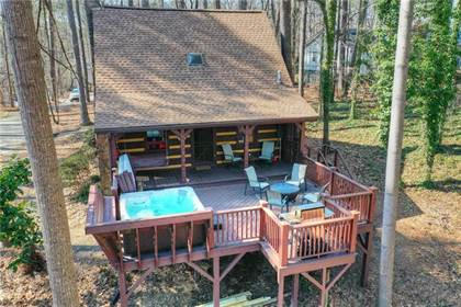 Residential Property for sale in 6069 Lake Lanier Heights Road, Buford, GA, 30518