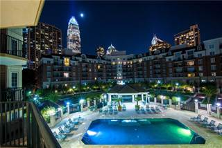 Condo for rent in 300 5th St. #646, Charlotte, NC, 28202
