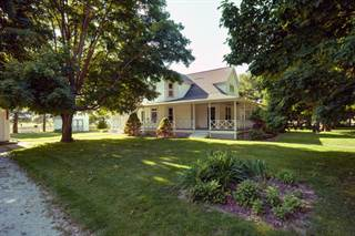 Single Family for sale in 100 North West Street, Ellsworth, IL, 61737