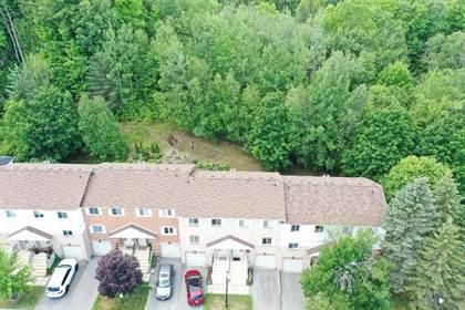 Condominium for sale in 600 Gibney Cres 34, Newmarket, Ontario, L3X1Y3