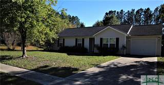 Single Family for sale in 463 Shadowbrook Circle, Springfield, GA, 31329