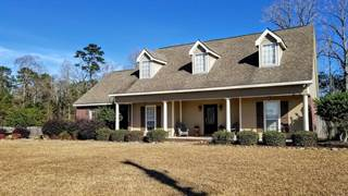 Single Family for sale in 314 Lakeside Lane, Brookhaven, MS, 39601