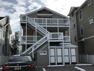 Condo for sale in 3108 Wesley Ave 1S, Ocean City, NJ, 08226