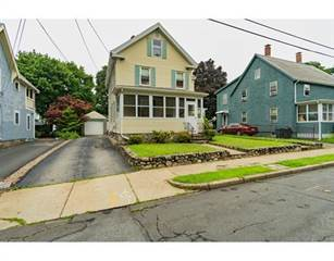 Single Family for sale in 51 Clark Street, Winchester, MA, 01890