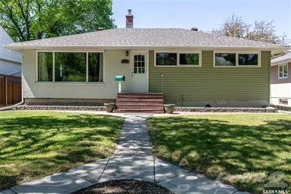 Residential Property for sale in 2540 Lacon STREET, Regina, Saskatchewan, S4N 2A3
