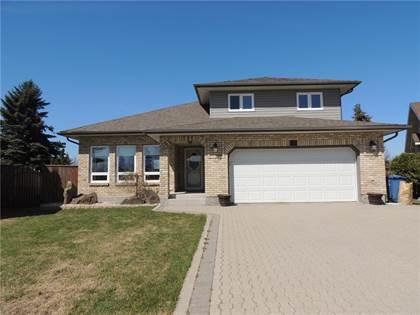 Single Family for sale in 35 Saul Miller DR, Winnipeg, Manitoba, R2V3V9