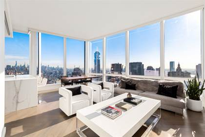 Residential Property for sale in 111 Murray Street 44A, Manhattan, NY, 10007