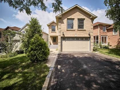 Residential Property for sale in 14 Daniels Cres, Ajax, Ontario, L1T1W7