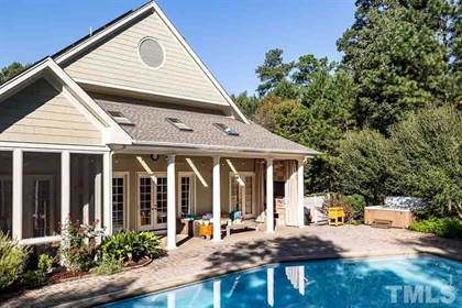 Residential Property for sale in 5204 Atherton Bridge Road, Raleigh, NC, 27613
