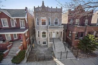 Multi-family Home for sale in 4715 West Washington Boulevard, Chicago, IL, 60644