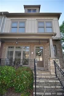 Residential Property for sale in 215 Mystic Ridge Hill, Atlanta, GA, 30342